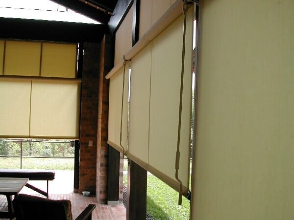 Economical Shading Solutions With Patio Shades
