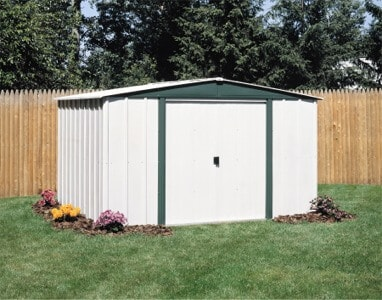 Steel Sheds Are A Long Lasting Storage Solution