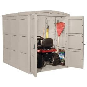 Suncast Storage Shed Products