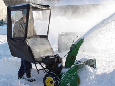 John Deere Snow Blower Guide
