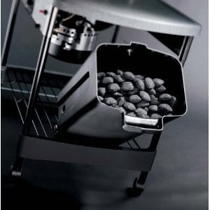The Weber Performer Grill