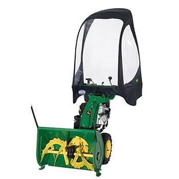 John Deere Snowblower Models