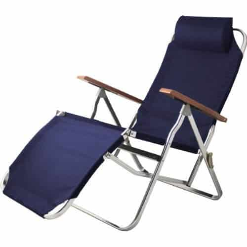 Folding Lounge Chair Guide