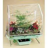 Indoor Greenhouse Gardening