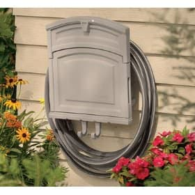 Garden Hose Storage Solutions
