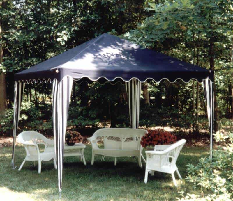 10 x 10 Gazebo Comparison Guide