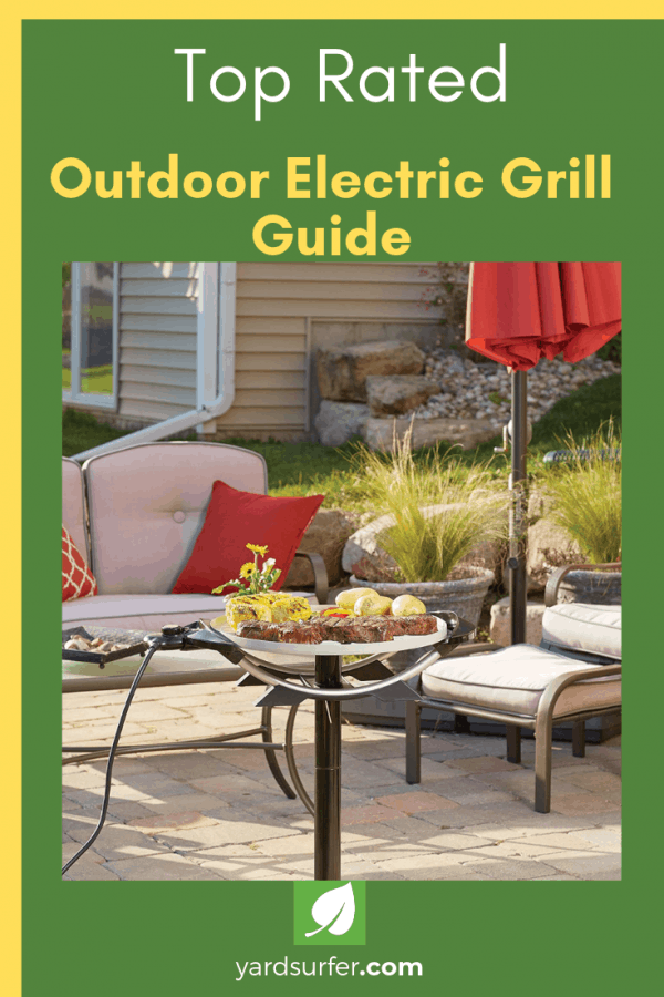 Top Rated Outdoor Electric Grill Guide