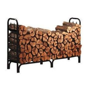 Classic Fire Log Holder