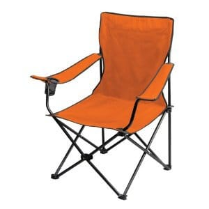 Types Of Outdoor Folding Chairs