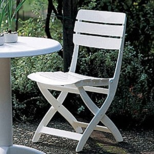 Durable Resin Outdoor Furniture