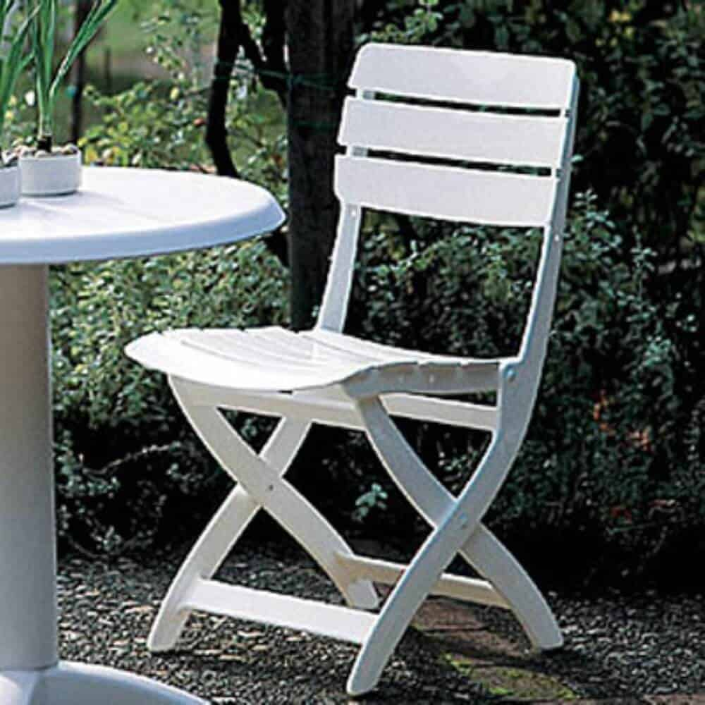 Ranging From Patio Chairs To Dining Tables They Are Made By Injecting Plastic Resin Into A Mold Make The Parts Unlike Wood Furniture Is