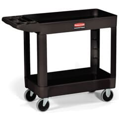Rubbermaid Carts – The Helping Hand