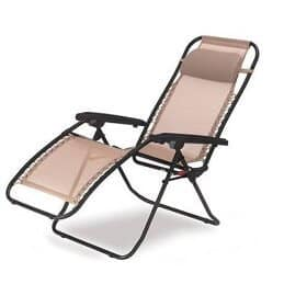 Variations In A Folding Beach Chair
