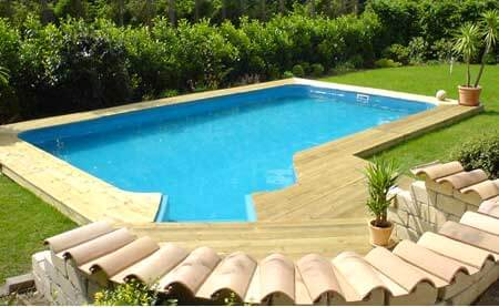 fiberglass pool prices Pool Installation Prices
