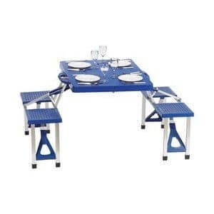What is a Portable Picnic Table?