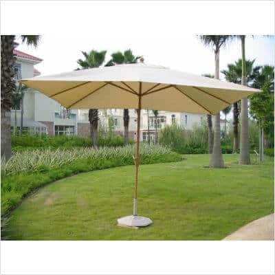 Rectangle Patio Umbrella: Price Finder - Calibex