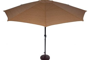 Coolaroo Market Umbrella