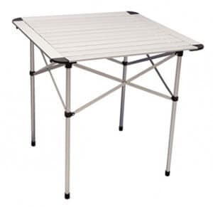 Outdoor Comfort with a Folding Camping Table