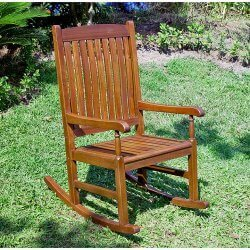 Features of Outdoor Rocking Chairs
