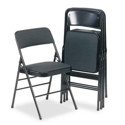 Guide to Padded Folding Chairs