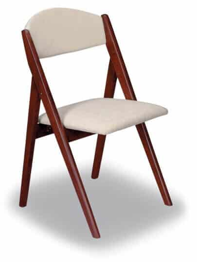 The Affordability of Wood Folding Chairs