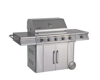 Jenn Air Outdoor Grills