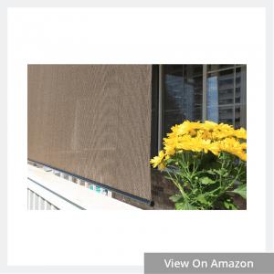Keystone Fabrics Outdoor Roller Sun Shade
