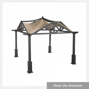 APEX GARDEN Replacement Canopy Top