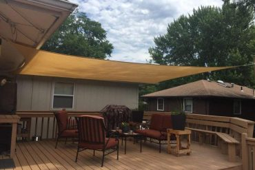 Top 3 Sun Shades for Patios