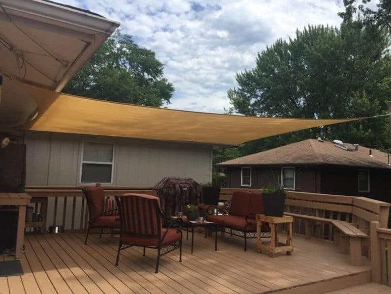 Top 3 Sun Shades For Patios Yard Surfer