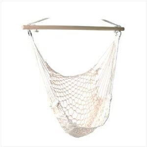 Hammock Chair Styles and Mounting Methods