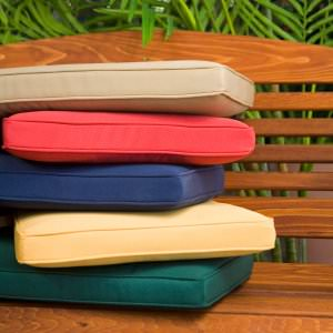 Care for Patio Furniture Cushions