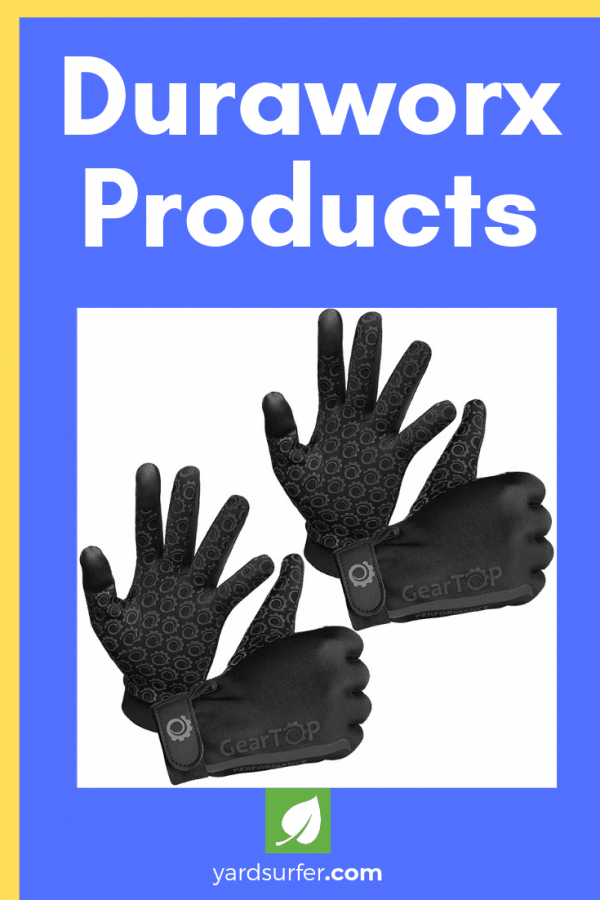 Duraworx Products