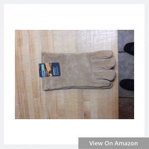 Duraworx Fireplace Gloves