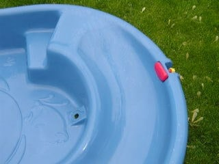 Kiddie Pools: Keeping them Clean and Safe