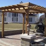 Patio Cover Plans - Patio Designs, Room Addition Plans, Patio Addition