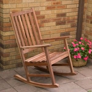 Buying Tips for Rocking Chairs