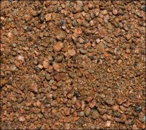 decomposed-granite