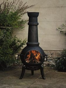 Guide to Patio Chimineas