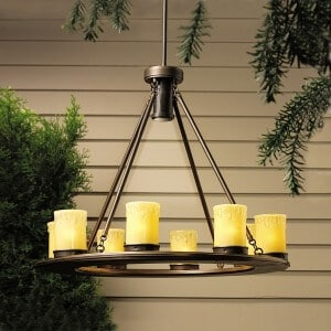 Outdoor Chandeliers Outdoor Hanging Lighting | Bellacor