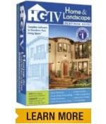 Design Software  – HGTV  Landscaping and Home Design Software by Nova Development