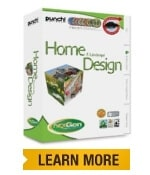 Punch software learn about home landscape design for Punch home landscape design with nexgen technology