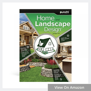 Punch! Home & Landscape Design 17.7