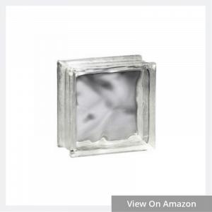 "PITTSBURGH CORNING 110498 ""Decora"" Glass"