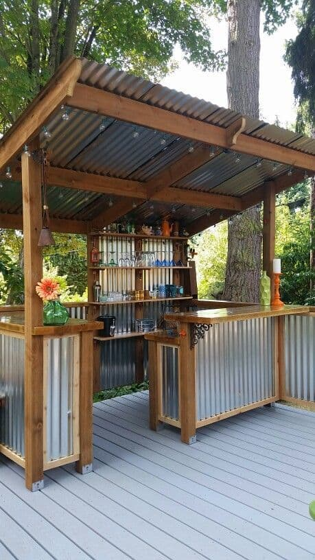 20 Amazing Backyard Ideas That Won T Break The Bank Page