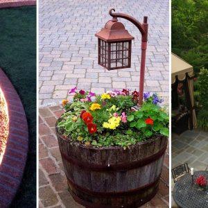 30 Beautiful Backyard Landscaping Design Ideas