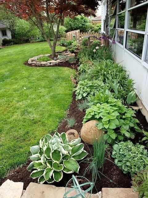 Beautiful Backyard Landscape Ideas : 30 Beautiful Backyard Landscaping Design Ideas  Page 6 of 30  YARD