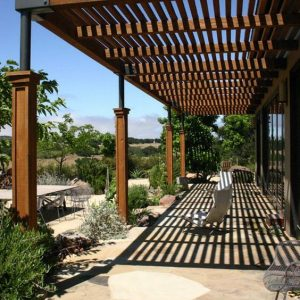 14 Amazing Backyard Pergola Ideas