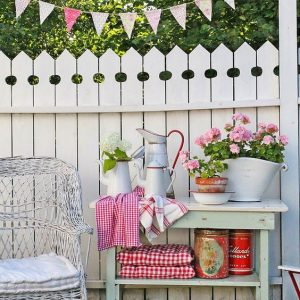 20 Beautiful Fence Designs and Ideas