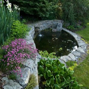 20 Amazing Pond Ideas For Your Backyard